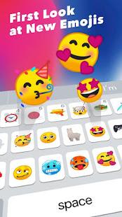 Emoji Phone X 1.0 APK screenshots 1