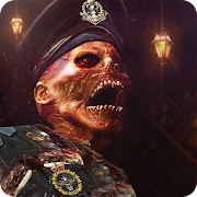 WWII Zombies Survival - World War Horror Story  Icon