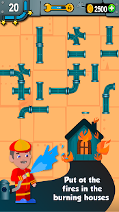 Water Pipes Screenshot