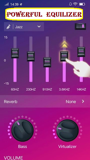 Music Player Pro-Powerful Mp3 Audio Player (No Ads hack tool