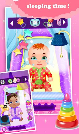 Baby Caring Bath And Dress Up 12.0 screenshots 3