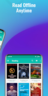 WAWReader - Download & Read Free Books Offline
