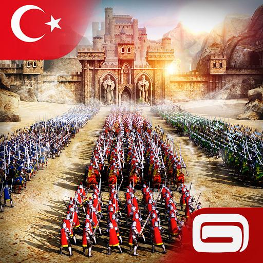 March of Empires: Lord Savaşı
