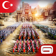 March of Empires: Sultanların Savaşı -MMO Strateji