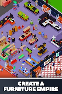 Idle Furniture Store Manager - My Deco Shop 1.0.27