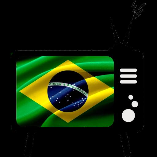 Foto do Canais de TV Brasileiros ao vivo