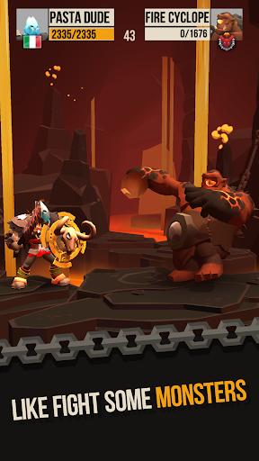 Duels: Epic Fighting PVP Games 1.4.4 screenshots 4