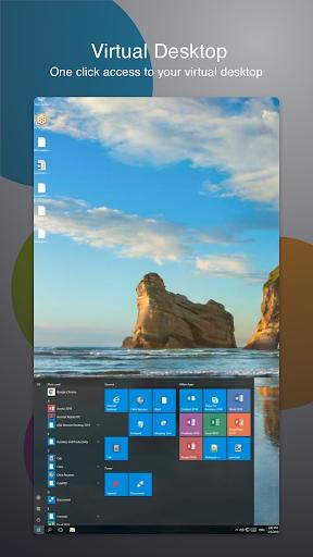 Citrix Workspace 20.11.0 Screenshots 4