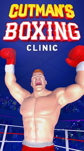 CutMan's Boxing - Clinic  screenshots 1