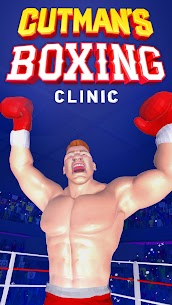 CutMan's Boxing – Clinic 1