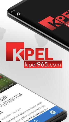 96.5 KPEL - Lafayette News Radio (KPEL-FM) 2.3.0 screenshots 2