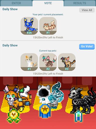 Pixel Petz screenshots 23