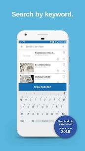 Barcode Scanner For Walmart 3