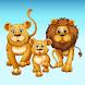 子供向けの動物パズルゲーム - Androidアプリ