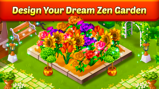 Solitaire Garden Escapes 1.9.1 screenshots 10