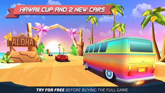 Horizon Chase – Thrilling Arcade MOD APK 1.9.29 (Unlimited Money, Unlocked) 11