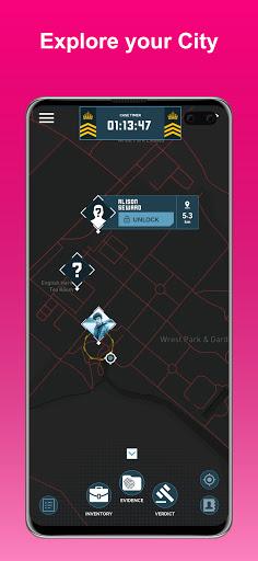 CluedUpp Geogames 2.0.45 screenshots 2