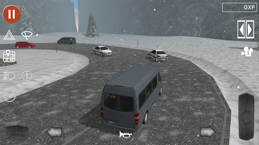 Public Transport Simulator 1.35.2 Screenshots 5