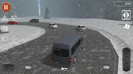 Public Transport Simulator MOD APK v1.35.4 (MOD, Unlimited XP) 5