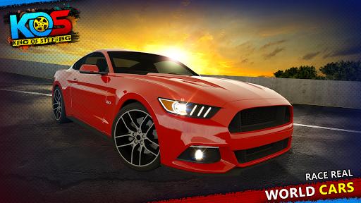 King of Steering KOS- Car Racing Game apkmr screenshots 1