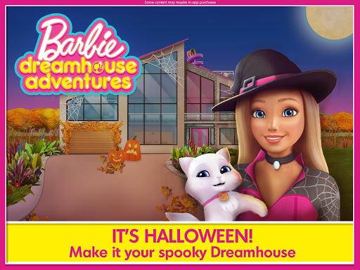 Barbie Dreamhouse Adventures 12.0 screenshots 9