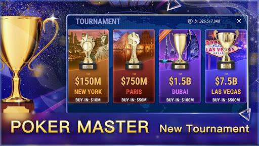 Sohoo Poker - Texas Holdem Poker  screenshots 10