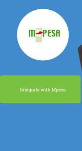 Cute Profit POS - Point Of Sale, MPESA & Bulk SMS