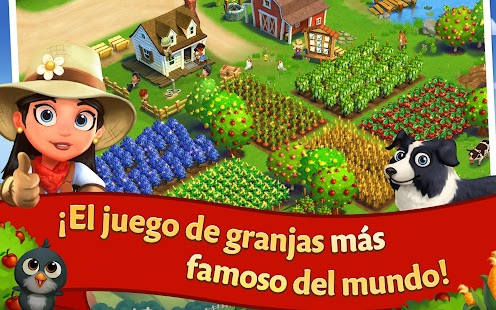 FarmVille 2: Escapada rural Screenshot