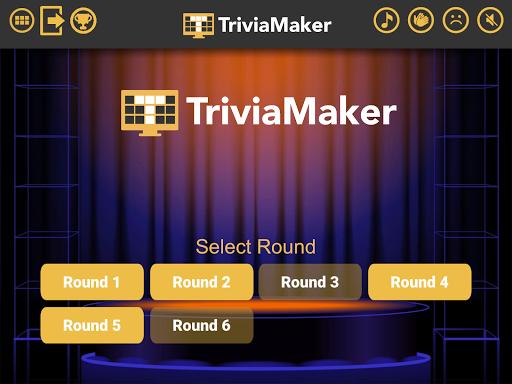 TriviaMaker - Quiz Creator, Game Show Trivia Maker 6.1.3 screenshots 14
