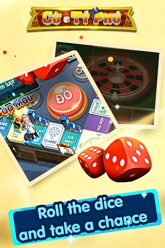 Cu1edd Tu1ef7 Phu00fa - Co Ty Phu ZingPlay - Board Game 3.4.6 Screenshots 13