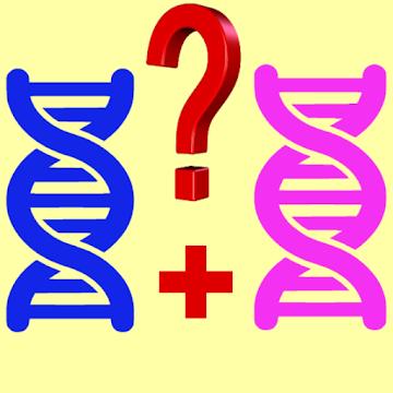 Captura de Pantalla 1 de QUIS - pronóstico genético para android