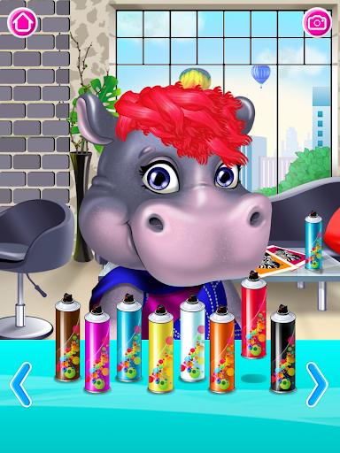 Beauty salon: hair salon  Screenshots 4