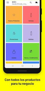 BEES Ecuador 13.0 Screenshots 12