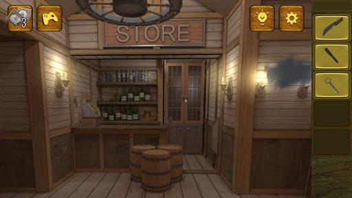 Wild West Escape 1.1 screenshots 1