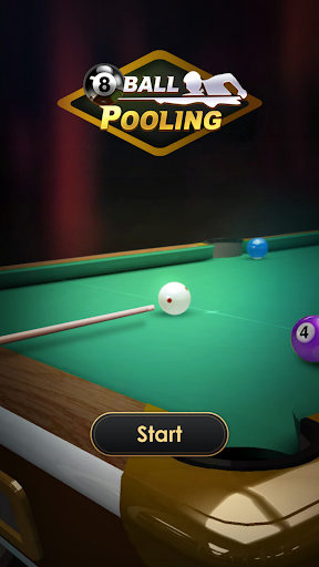 8 Ball Pooling - Billiards Pro  screenshots 1