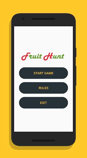 fruit hunt screenshot 1