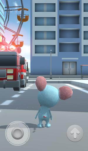 Talking Mouse 2.21 screenshots 12