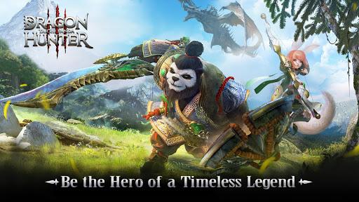 Taichi Panda 3: Dragon Hunter 4.19.0 screenshots 1