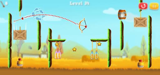 Arrow Shooting Game goodtube screenshots 4