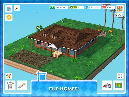 House Flip Screenshot