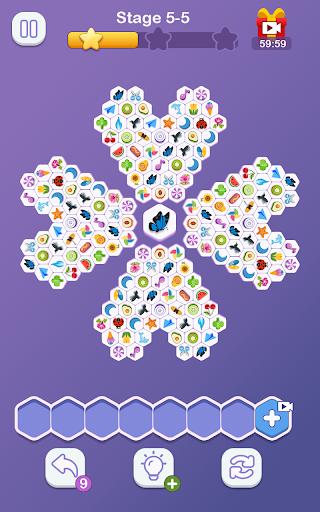 Poly Master - Match 3 & Puzzle Matching Game 1.0.1 screenshots 11