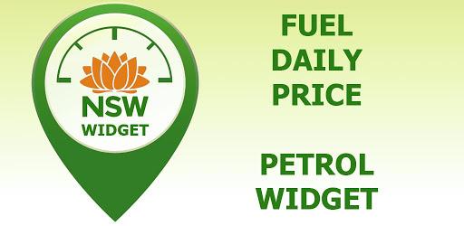 Petrol Widget APK 0