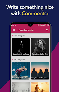 Best Comments for Instagram For Pc (2020), Windows And Mac – Free Download 1