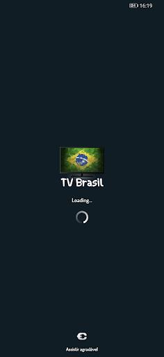 Foto do Brasil TV - Programação de tv no Celular