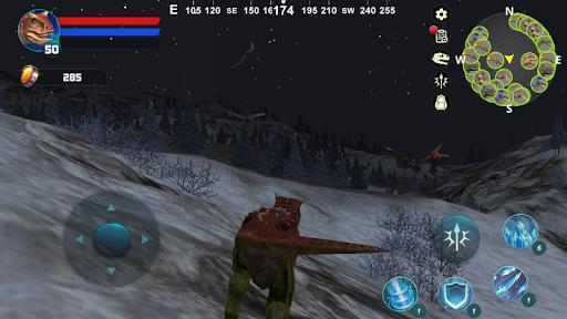 Carnotaurus Simulator 1.0.4 screenshots 4
