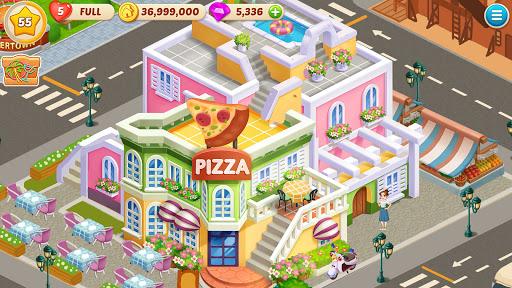 Crazy Diner: Crazy Chef's Kitchen Adventure 1.0.2 screenshots 6