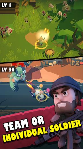 Dead Spreading:Survival 1.0.59 screenshots 2