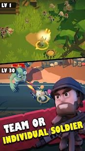 Dead Spreading:Survival