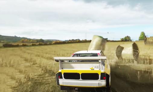 Forza Horizon 4 Mobile Apk **Son Güncel Hali 2021** 4