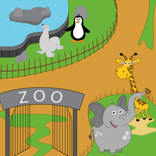 Trip To The Zoo For Kids Apps On Google Play